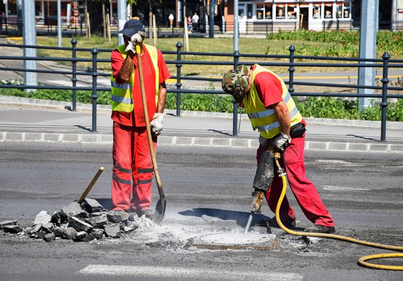asphalt-removal