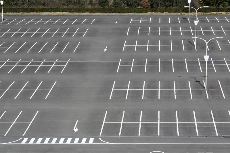 parking-lot-restripe